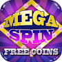 Double Mega Spin Slot Casino APK icon
