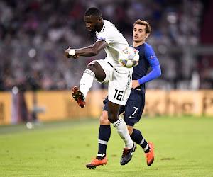 """Antonio Rüdiger prévient la France : """"Il faut aussi être sale et pas toujours gentil"""""""