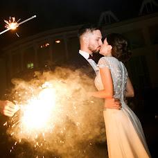 Wedding photographer Mariya Shabaldina (rebekka838). Photo of 07.12.2017