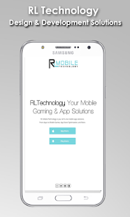 RL Technology - App Services- screenshot thumbnail