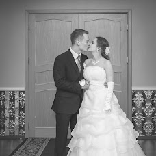 Wedding photographer Sergey Bystrov (s3rg1o). Photo of 18.03.2016
