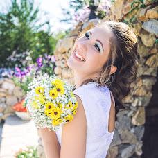 Wedding photographer Darya Vasyukyavichyus (vasukyavichus). Photo of 01.10.2016