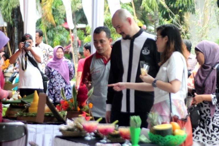 Tempat wisata kuliner kabupaten Ngawi Jatim