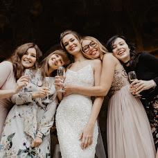 Wedding photographer Maksim Mazunin (MaxMazunin). Photo of 21.01.2018