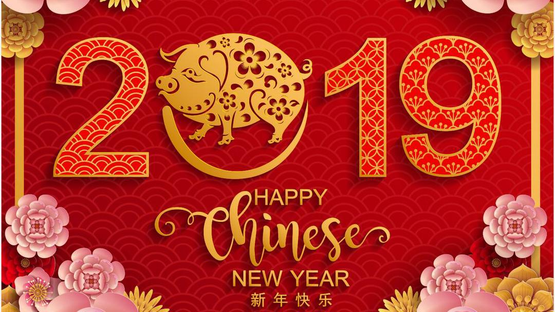 Jasmine Court Chinese Restaurant - Celebrate Chinese New