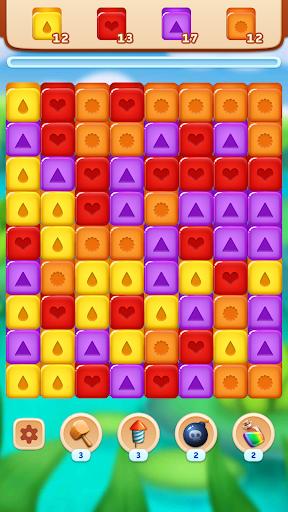 Pop Breaker: Blast all Cubes android2mod screenshots 5