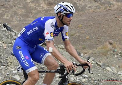 Tom Boonen komt dan toch niét aan de start in zijn laatste Kuurne-Brussel-Kuurne