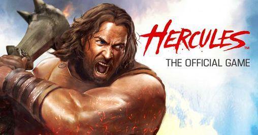 تحميل لعبة هركليز Hercules للاندرويد مجانا