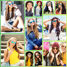 Photo Shape Collage Mixer Download on Windows