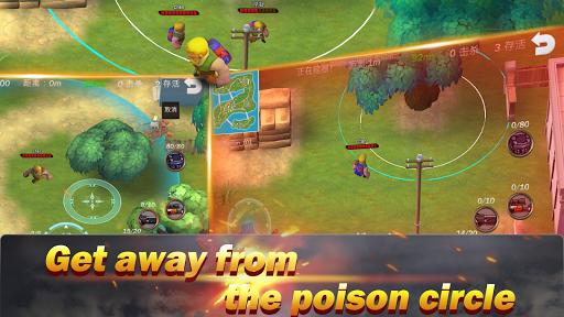 Shooter.io Survivaluff1abattle royale 2.3.1 {cheat|hack|gameplay|apk mod|resources generator} 3