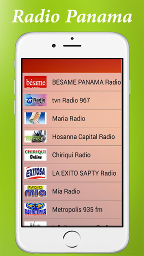 Emisoras Radio Panama En vivo