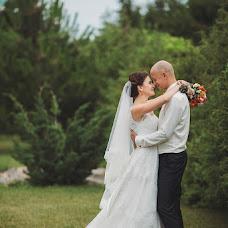Wedding photographer Aleksandra Suvorova (suvorova). Photo of 06.07.2015