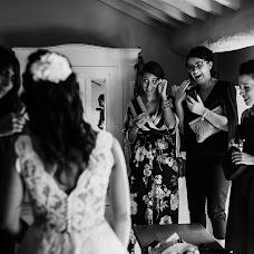 Fotografo di matrimoni Sara Lorenzoni (saralorenzoni). Foto del 28.11.2018