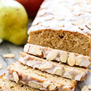 Cardamom Pear Bread Recipes