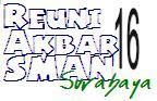 Reuni SMAN16 Surabaya