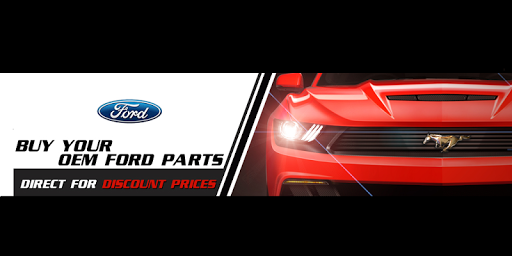 玩免費遊戲APP|下載Genuine OEM Ford Parts Online app不用錢|硬是要APP