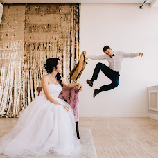Wedding photographer Vasiliy Lopatin (Miroslove). Photo of 28.08.2016