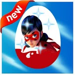 ?Surprise Eggs Ladybug? Icon
