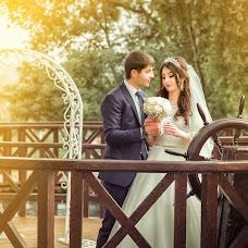 Wedding photographer Nikolay Kurov (7777). Photo of 10.08.2015