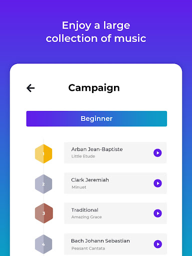 Recorder: Learn, Practice & Play by tonestro screenshot 13