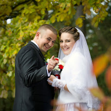 Wedding photographer Oleksandr Kolodyuk (Kolodyk). Photo of 17.12.2017
