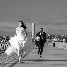 Весільний фотограф Luigi Allocca (luigiallocca). Фотографія від 25.02.2019