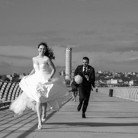 Fotografo di matrimoni Luigi Allocca (luigiallocca). Foto del 25.02.2019