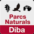 Parcs Naturals icon