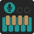 Piano Voice - Record & Play