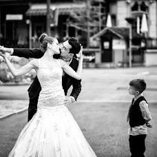 Wedding photographer Ludwig Danek (Ludvik). Photo of 21.02.2019