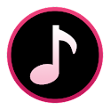 RX Music Player icon