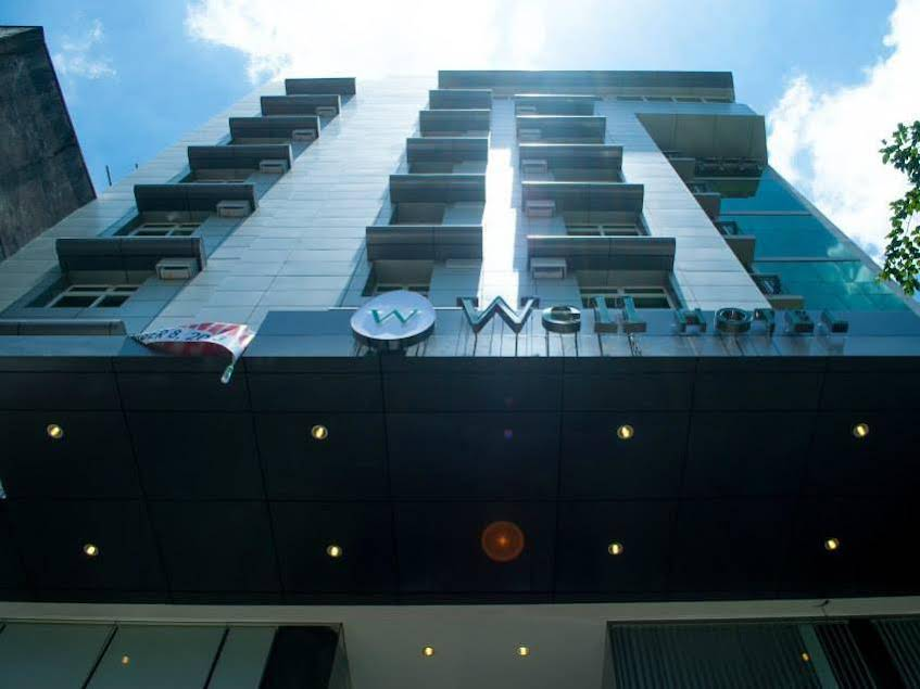 The Well Hotel Inc