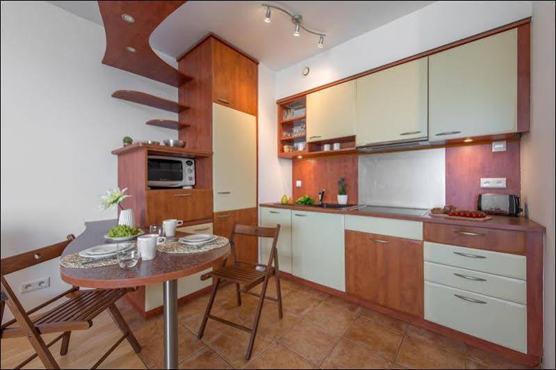 P&O Apartments Babka Tower
