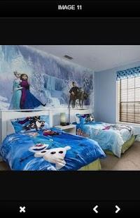 Paint the Children Room - náhled
