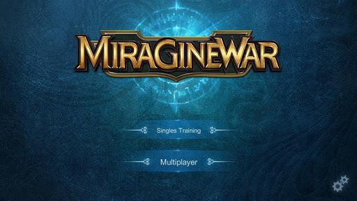 Miragine War 6.9.1 9