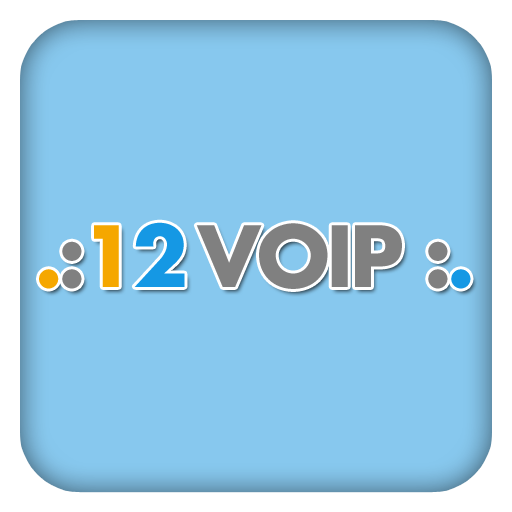 12Voip save money on phones - Apps on Google Play
