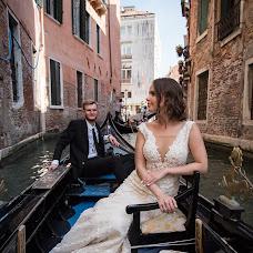 Wedding photographer Larisa Paschenko (laraphotographer). Photo of 23.06.2018