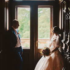 Wedding photographer Aleksey Norkin (Norkin). Photo of 19.09.2017