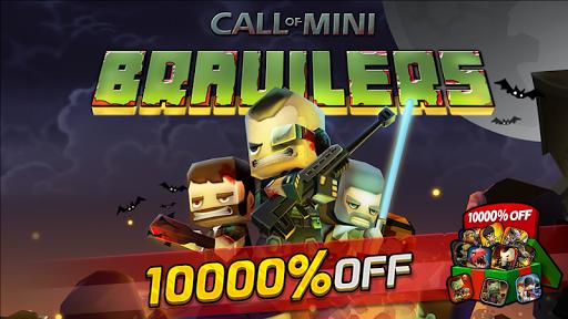 Call of Mini: Brawlers 1.5.3 screenshots 1
