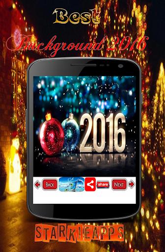 Best Background 2016