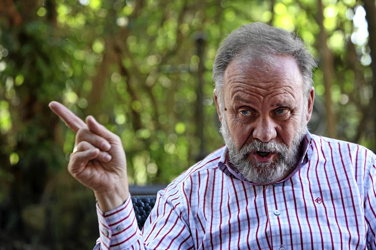 "Carl Niehaus advised ANC's election head Fikile Mbalula not to get ""excited"" and ""misled"" by ""white monopoly capital"" media – saying he never claimed to be speaking on behalf of the ANC when he addressed the king's imbizo"
