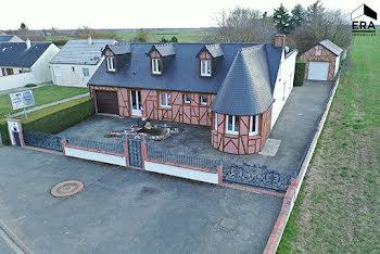 maison à Bucy-le-Roi (45)
