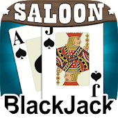 BlackJack Saloon