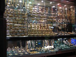 Photo: Gold In Atlantis Store