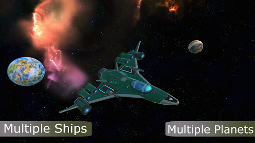 Raptor: The Last Hope - Space Shooter android2mod screenshots 11