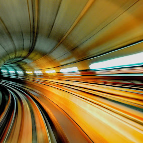 by Muzany Consequat - Abstract Fine Art ( pwclines-dq, abstrac, speed, nikon, photography )