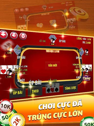 Liu00eang - Cu00e0o tu1ed1 -  u0110u00e1nh bu00e0i offline CLUB 1.0 15