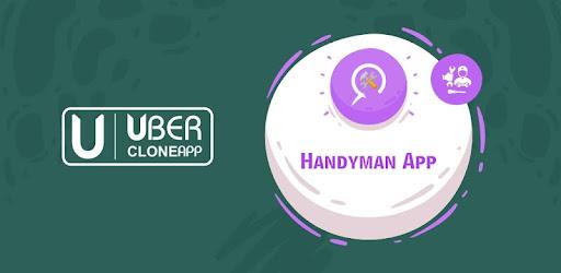 Call'a Handyman - Apps on Google Play