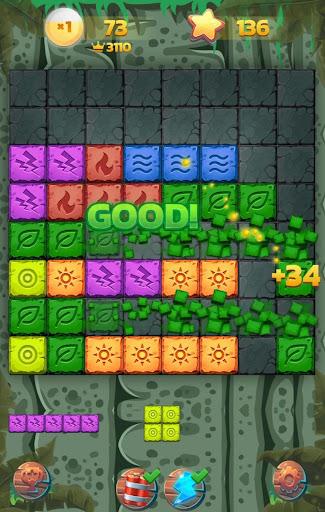 BlockWild - Classic Block Puzzle Game for Brain  screenshots 5