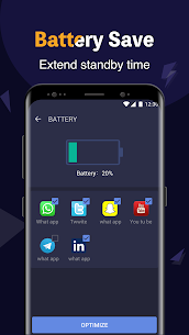 Clean Booster – Phone Cleaner & Max Booster 3